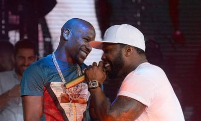 50 Cent Has Herpes