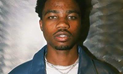 Roddy Rich Hints Kendrick Lamar Is On His Debut Album