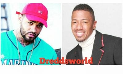 Joyner Lucas Threatens Nick Cannon With J Cole, Kendrick Lamar & Big Sean