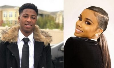 NBA Youngboy Disses His Ex Yaya Mayweather On New Song