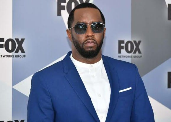 Diddy Appears To Come Out Closet As Gay In 'Blood Orange' Video