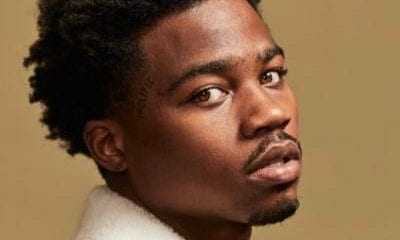 Roddy Ricch's Pregnant GF Drops Domestic Abuse Charges
