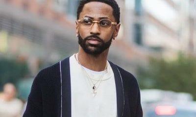 Big Sean's Detroit II To Feature Kendrick Lamar, Drake, Future & More