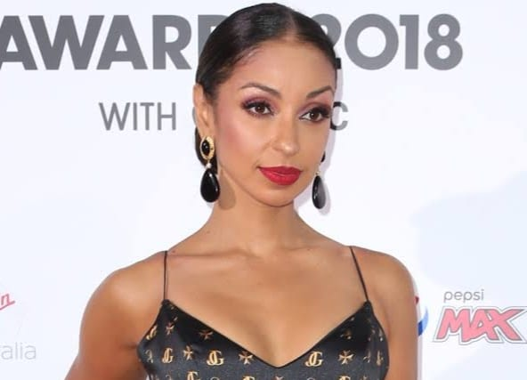MYA Harrison Is Reportedly Broke & Now Lives In The Studio