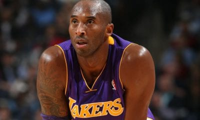 Obama, Trump & More React To Kobe Bryant & His Daughter'a Death