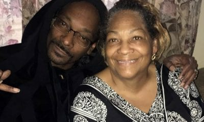 Snoop Dogg Shares Emotional Texts From His Mom Following Kobe's Death