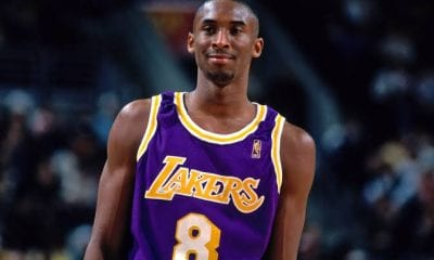 Kobe Bryant 13 Year Old Daughter Also Died In The Helicopter Crash