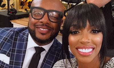 Porsha's Hubby Dennis McKinley Goes On Date With Women
