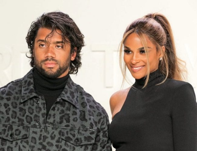 Russell Wilson Changes Curly Hairstyle Following Backlash