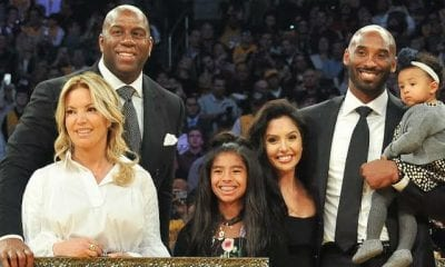 Kobe Bryant Family Allegedly Fighting Over Funeral Arrangements
