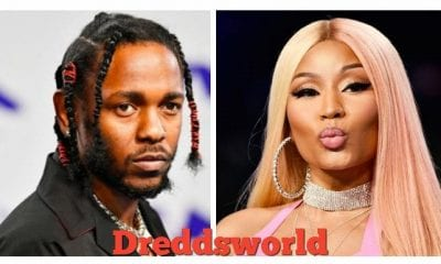 Nicki Minaj Reacts To Not Working With Kendrick Lamar Yet