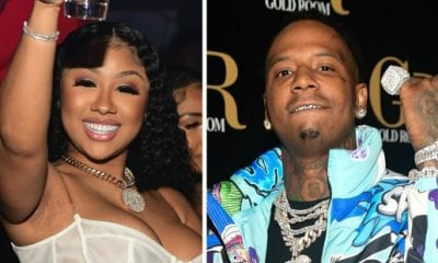 Ari Fletcher Has Had Enough D*ck On Valentine's Day With Moneybagg