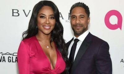 Kenya Moore Melts Down Following Fight With Husband Marc Daly