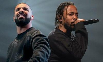 Joe Budden Believes Drake & Kendrick Lamar Are Still Competing