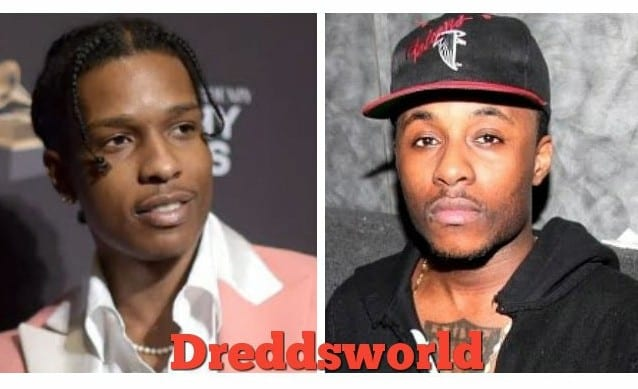 SpaceGhostPurrp Accuses A$ap Rocky Of Being Homosexual