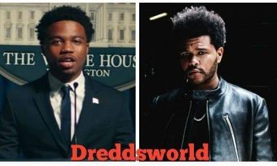 The Weeknd Dethrones Roddy Ricch On Billboard Hot 100