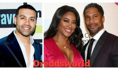 Apollo Defends Kenya Moore Amid Marriage Drama With Marc Daly