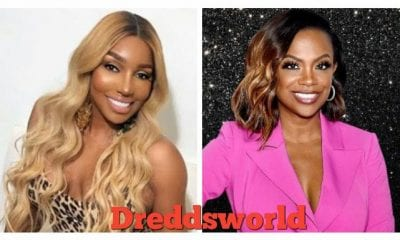Kandi Burruss Responds To Nene Leakes' Spin-off Accusations