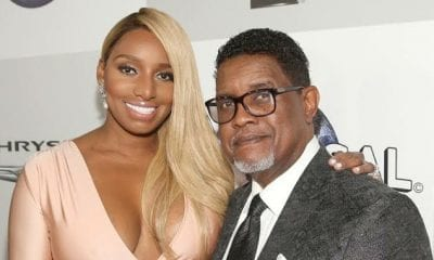 Gregg Allegedly Tricking Money On Woman Younger & Smaller Than Nene