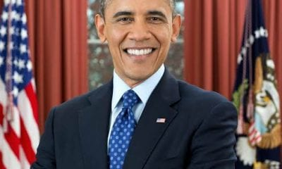Barack Obama Officially Endorses Joe Biden For President Of The United States