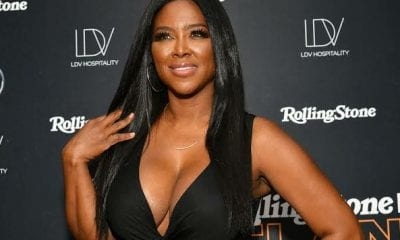 """Kenya Moore: """"I Cannot Wait To Drop These Receipts At The Reunion"""""""