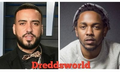 French Montana Believes He'll Outshine Kendrick' Lamar At A Festival Because He Has More Hits