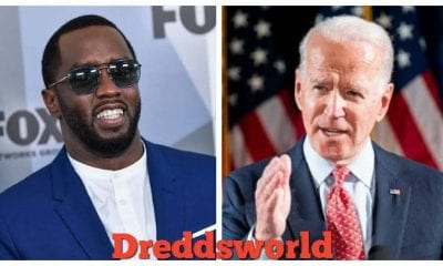 Diddy Says The Black Vote Will Not Be Free This Year