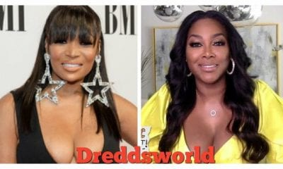 Marlo Hampton Says Kenya Moore Goes Too Far When Arguing With The Cast