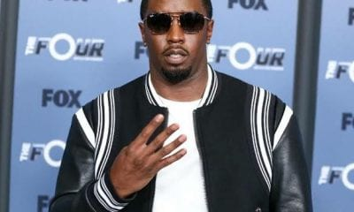 Diddy Considers Supporting His 'Friend' Trump Over Biden