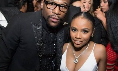 Floyd Mayweather's Daughter Yaya Now Faces Life In Prison As Stabbing Case Moves Forward