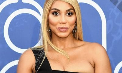 Tamar Braxton Is Interested In Joining The Real Housewives Of Atlanta