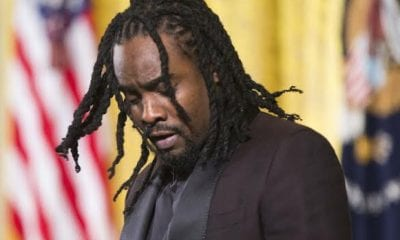 Wale Makes The Best Of His Name Trending With Meme Implying He's Not On The Same Level As Drake, Kendrick Lamar, J Cole & Travis Scott