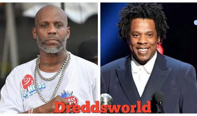 DMX Wants To Go Song-For-Song Against Jay-Z