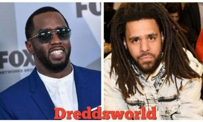 J Cole's Manager Debunks Diddy & Kendrick Lamar Fight Story
