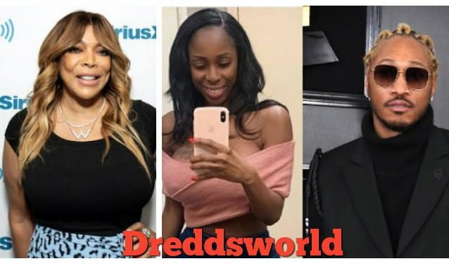 Wendy Williams Blasts Future & His Newest Baby Mama Eliza Reign
