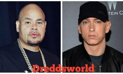 "Fat Joe Doesn't Think Anyone Can Go Up Against Eminem On ""Verzuz"""