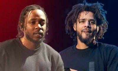 """TDE President Retracts """"Kendrick Lamar & J. Cole Album Might Still Happen"""""""