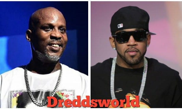 Lloyd Banks Responds To DMX Claims That He's Not One Of The Best Lyricists
