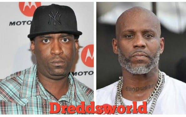 Tony Yayo Responds To DMX Criticism Of His Lyrical Prowess