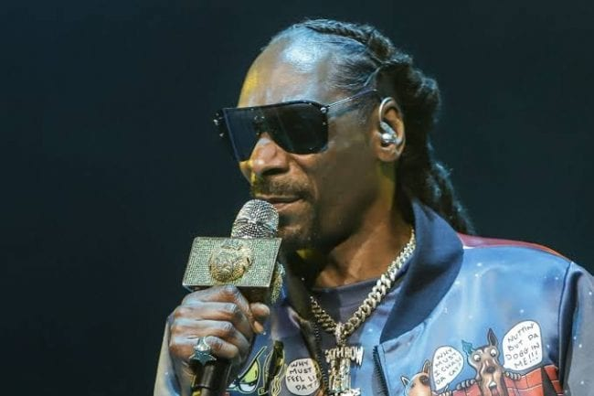 Snoop Dogg: I Should Be In Verzuz With Jay-Z, Not DMX