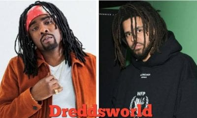 Wale Disses J Cole Following George Floyd Protest In A Post & Delete