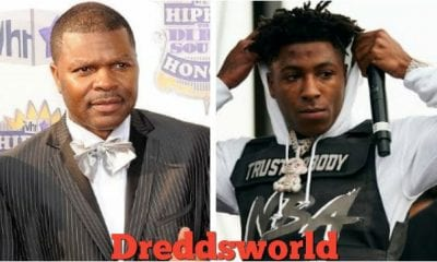 J Prince Responds To NBA Youngboy After Telling Him To Mind His Business
