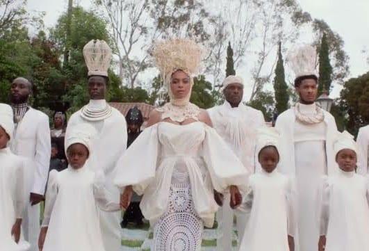 Beyoncé 'Black Is King' Film To Be Premiered On Disney Plus