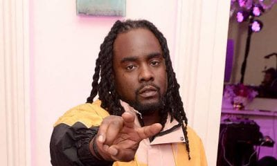 """Wale Says Managers Do """"Bare Minimum"""" & Labels Been Lying About The Support Of Black Artists & Music"""