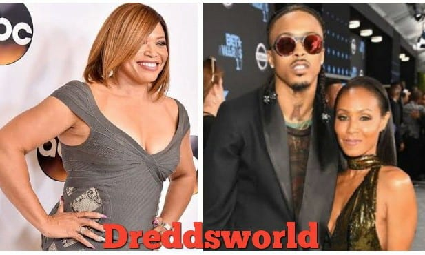 Tisha Campbell-Martin's Cryptic Post About 'The Truth' May Have Confirmed August Alsina's Jada Smith Story