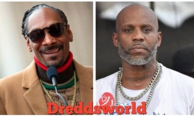 Hip Hop Fans React To Snoop Dogg & DMX Upcoming Versuz Battle On Twitter