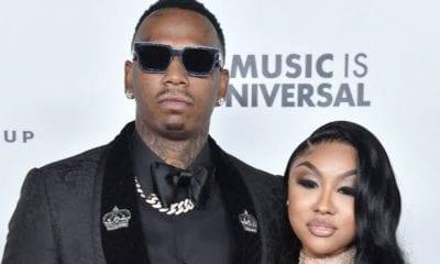 Moneybagg Yo & Ari Fletcher Clap Back At K. Michelle