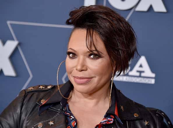 Tisha Campbell Clears The Air On Her 'Truth' Post Amid August Alsina & Alsina Relationship Scandal