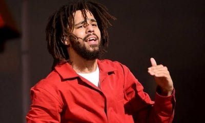 EARTHGANG Member Olu Reveals J Cole's Album Was Delayed Due To The Coronavirus Pandemic