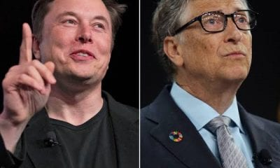 Bill Gates, Elon Musk, Joe Biden, Jeff Bezos, Barack Obama & More Twitter Accounts Hacked